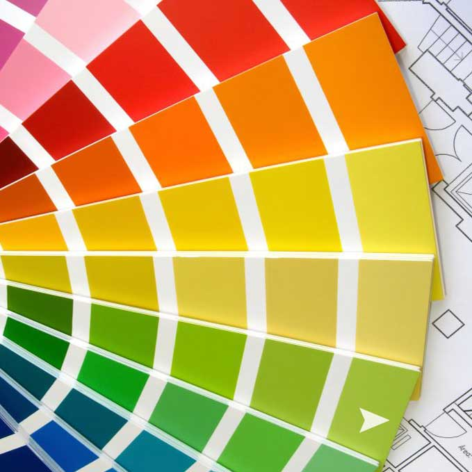 FREE DULUX COLOR CONSULTANT – 1 HOUR*