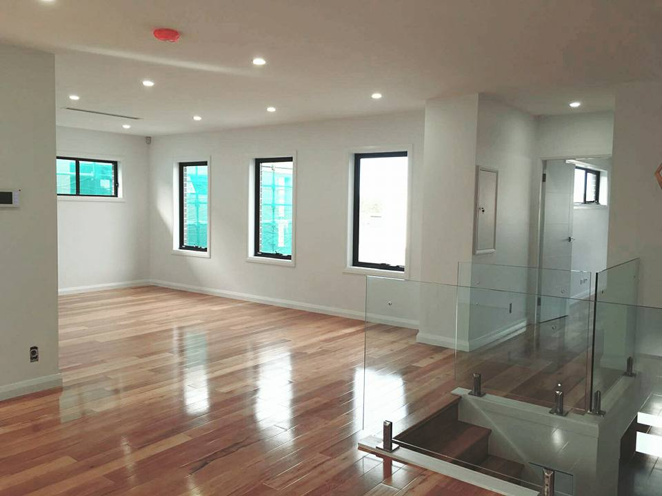 Interior exterior house painting in sydney - Quality exterior paint design ...